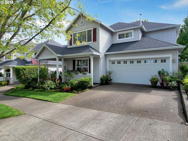 4338 NW Diamondback Dr, Beaverton, OR 97006 (MLS #18435586) :: Hatch Homes Group