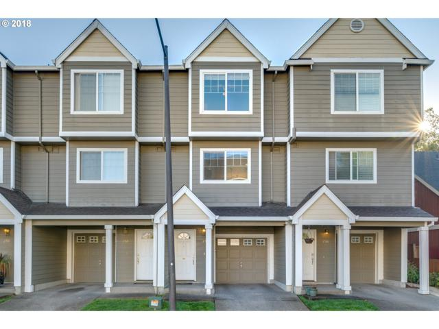274 NW 215TH Ter, Beaverton, OR 97006 (MLS #18435654) :: McKillion Real Estate Group