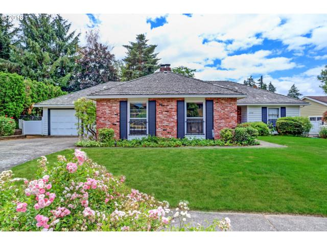 18740 NW Tolovana St, Portland, OR 97229 (MLS #18435692) :: Hatch Homes Group