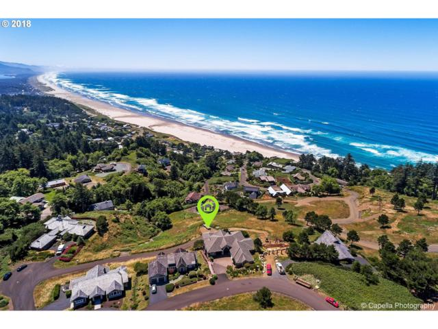 4202 Mariners Trail, Manzanita, OR 97130 (MLS #18435726) :: Hatch Homes Group