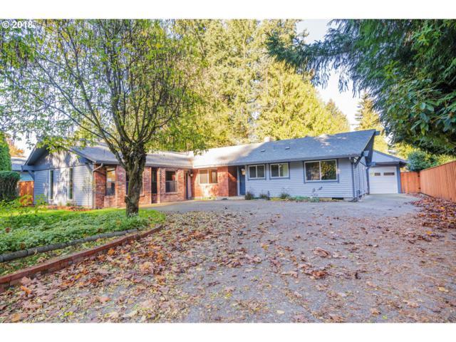 7312 NE 71st St, Vancouver, WA 98662 (MLS #18435750) :: The Sadle Home Selling Team
