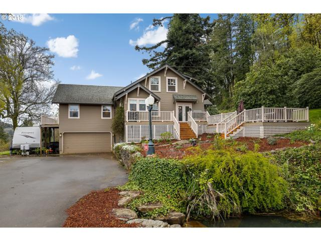 9090 SE 242ND Ave, Damascus, OR 97089 (MLS #18435930) :: Matin Real Estate