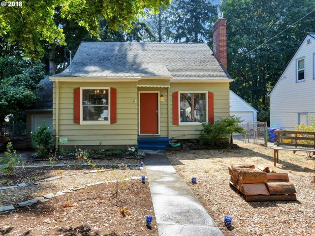 6224 N Depauw St, Portland, OR 97203 (MLS #18435983) :: Next Home Realty Connection