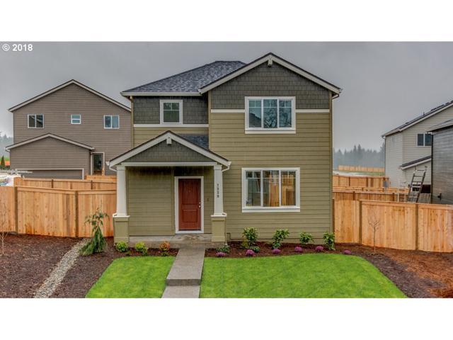 7318 N 93RD Ave, Camas, WA 98607 (MLS #18436090) :: McKillion Real Estate Group