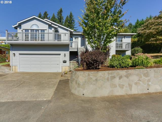 7215 SW 8TH Ave, Portland, OR 97219 (MLS #18436411) :: The Dale Chumbley Group