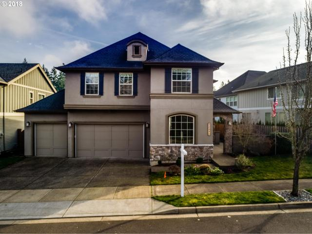 22940 SW 104TH Ter, Tualatin, OR 97062 (MLS #18436526) :: Beltran Properties at Keller Williams Portland Premiere