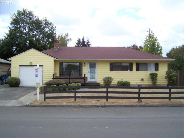 10601 SE 2ND St, Vancouver, WA 98664 (MLS #18436542) :: Next Home Realty Connection