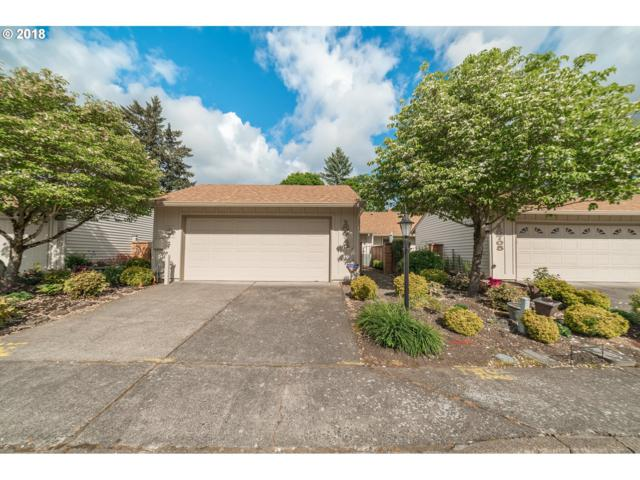 15715 SW Oakhill Ln, Tigard, OR 97224 (MLS #18436671) :: Next Home Realty Connection