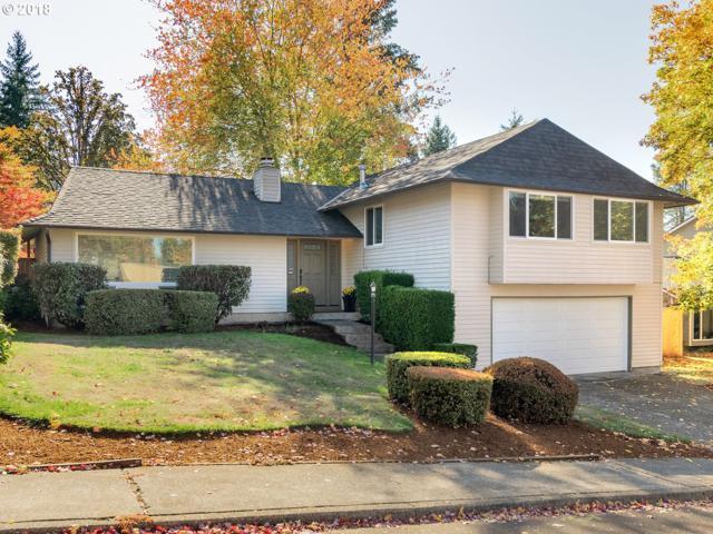 7310 SW Lara St, Portland, OR 97223 (MLS #18436676) :: Fox Real Estate Group