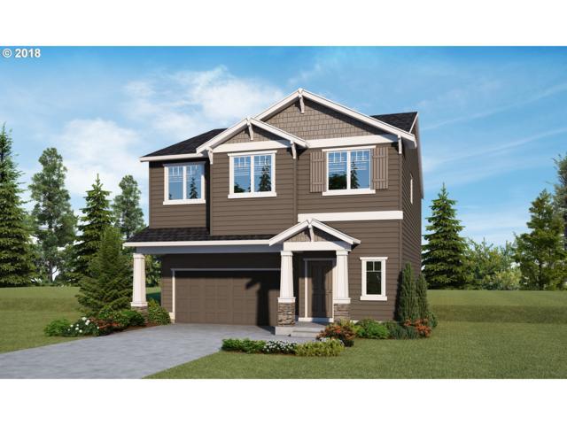 7288 NW Baneberry Pl, Portland, OR 97229 (MLS #18436725) :: TLK Group Properties