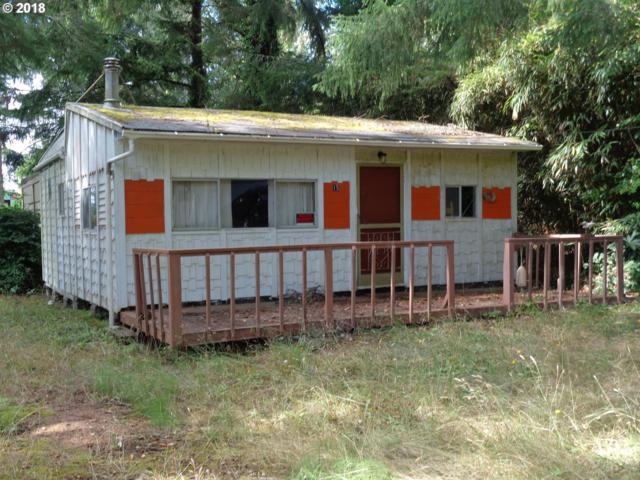 15 NE Keene Ave, Depoe Bay, OR 97341 (MLS #18436818) :: Song Real Estate