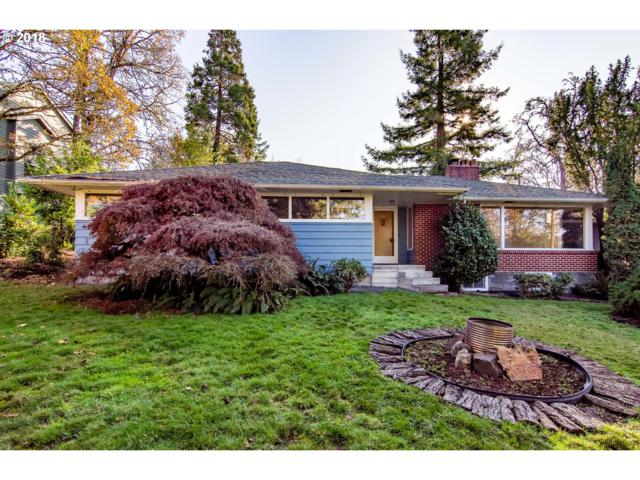 3636 E 25TH Ave, Eugene, OR 97403 (MLS #18436880) :: Song Real Estate