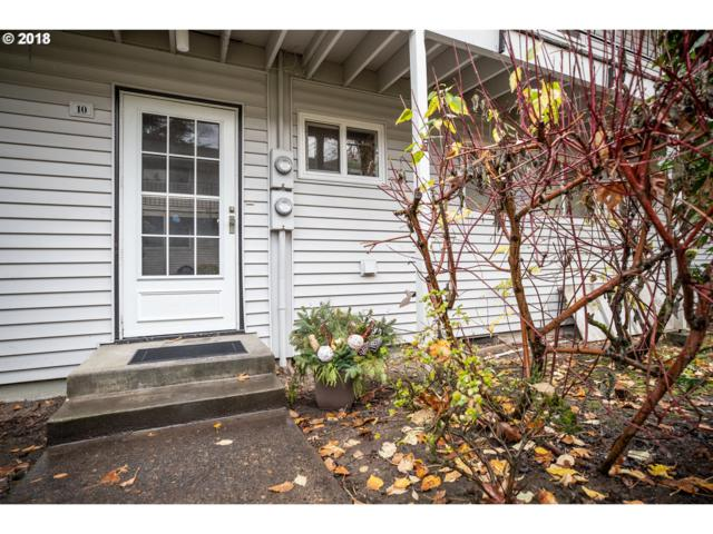 6815 SW Capitol Hill Rd #10, Portland, OR 97219 (MLS #18436903) :: Townsend Jarvis Group Real Estate