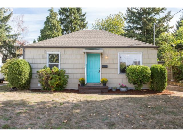 3014 SE 79TH Ave, Portland, OR 97206 (MLS #18436940) :: Hatch Homes Group