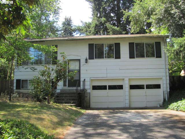 1218 Laurel St, Lake Oswego, OR 97034 (MLS #18437136) :: The Sadle Home Selling Team