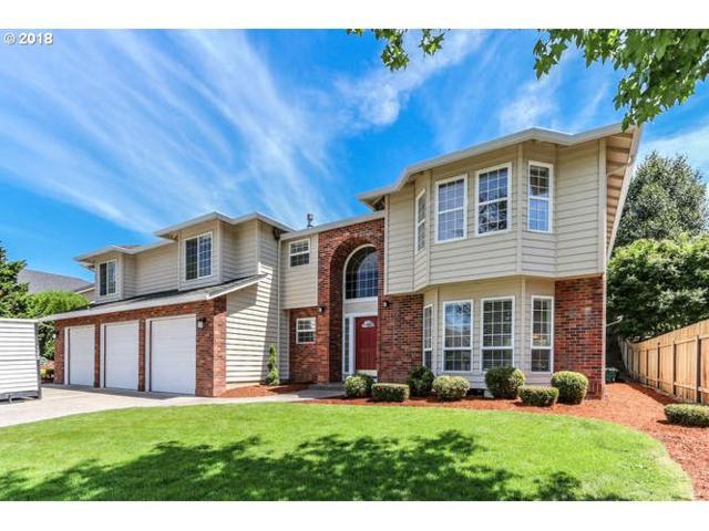 16003 NE 25TH Ave, Ridgefield, WA 98642 (MLS #18437715) :: Matin Real Estate