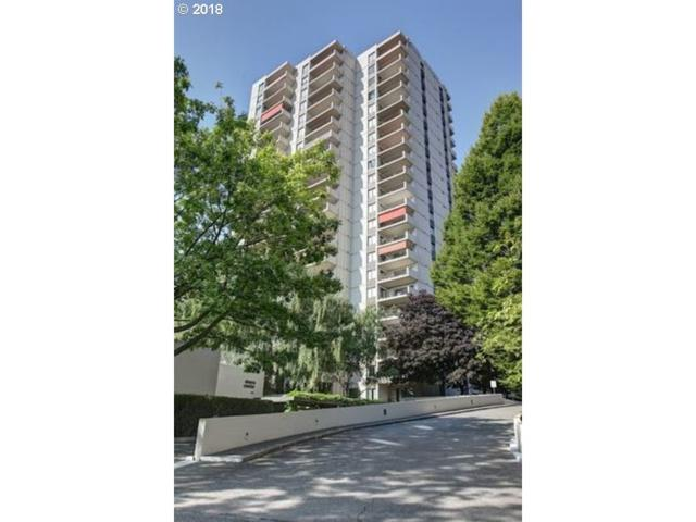 2309 SW 1ST Ave #343, Portland, OR 97201 (MLS #18437769) :: Change Realty
