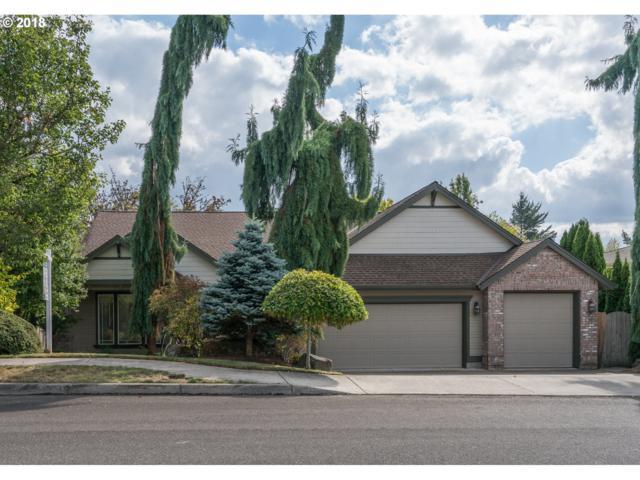 916 NW Deerfern Loop, Camas, WA 98607 (MLS #18437874) :: McKillion Real Estate Group