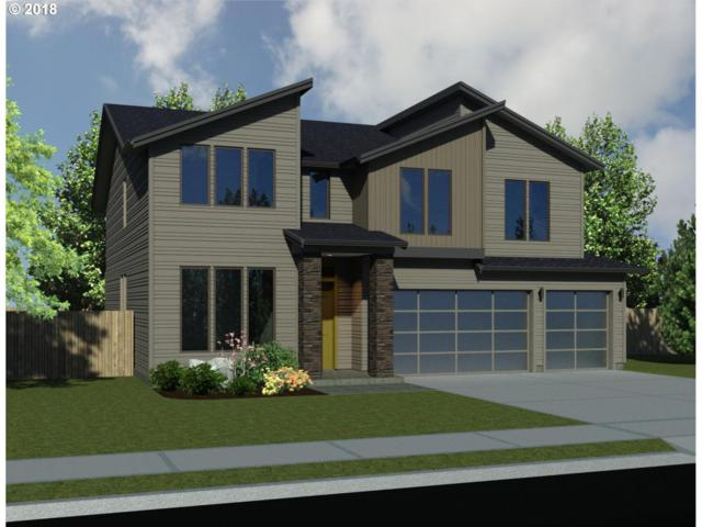 9074 SW Salmon St Lot 2, Portland, OR 97225 (MLS #18437884) :: Next Home Realty Connection