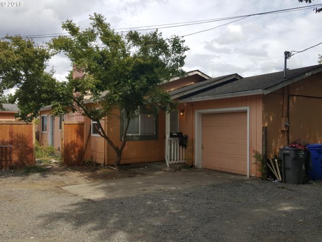 8001 SE Bybee Blvd, Portland, OR 97206 (MLS #18438113) :: The Sadle Home Selling Team