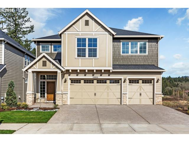 16905 NW Crossvine St, Portland, OR 97229 (MLS #18438168) :: Harpole Homes Oregon
