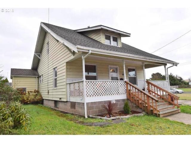 611 Stillwell Ave, Tillamook, OR 97141 (MLS #18438213) :: McKillion Real Estate Group