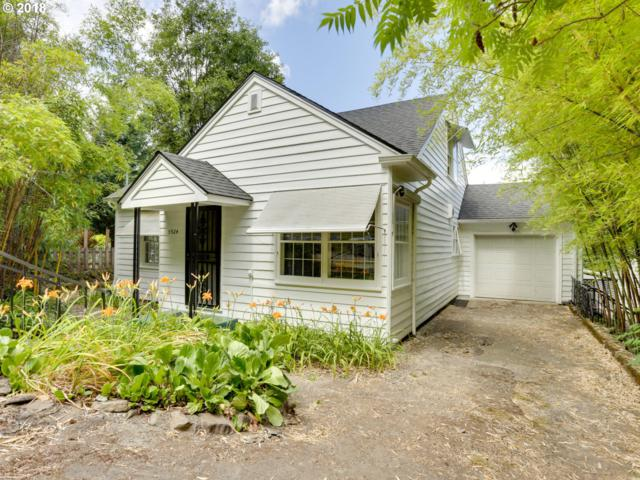 5524 NW Willbridge Ave, Portland, OR 97210 (MLS #18438519) :: Beltran Properties at Keller Williams Portland Premiere