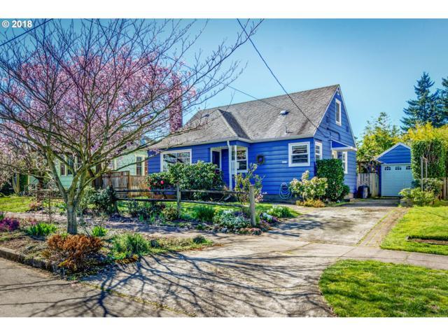 6619 N Omaha Ave, Portland, OR 97217 (MLS #18438653) :: Hatch Homes Group