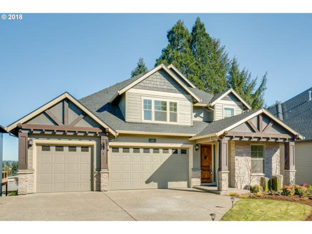 14236 SW 118TH Ct, Tigard, OR 97224 (MLS #18438673) :: Next Home Realty Connection