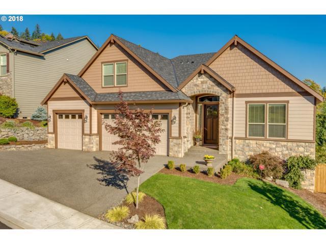 1866 N 14TH St, Washougal, WA 98671 (MLS #18438688) :: Realty Edge