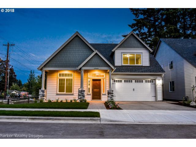 19160 SW Magnolia Ln, Beaverton, OR 97078 (MLS #18438719) :: McKillion Real Estate Group