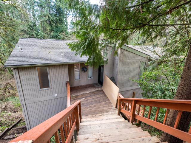 202 SW Custer St, Portland, OR 97219 (MLS #18438820) :: The Dale Chumbley Group