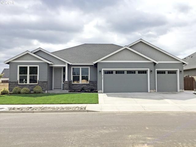 5105 NE 142ND St, Vancouver, WA 98686 (MLS #18438824) :: Hatch Homes Group