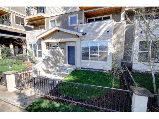3123 N Willamette Blvd #103, Portland, OR 97217 (MLS #18438939) :: R&R Properties of Eugene LLC
