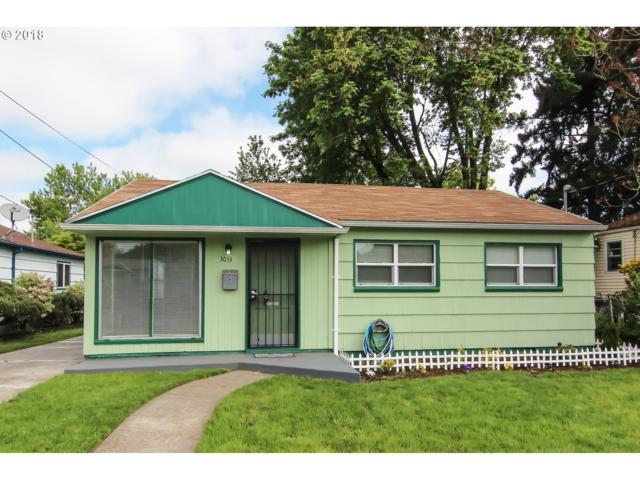3033 N Halleck St, Portland, OR 97217 (MLS #18439063) :: McKillion Real Estate Group