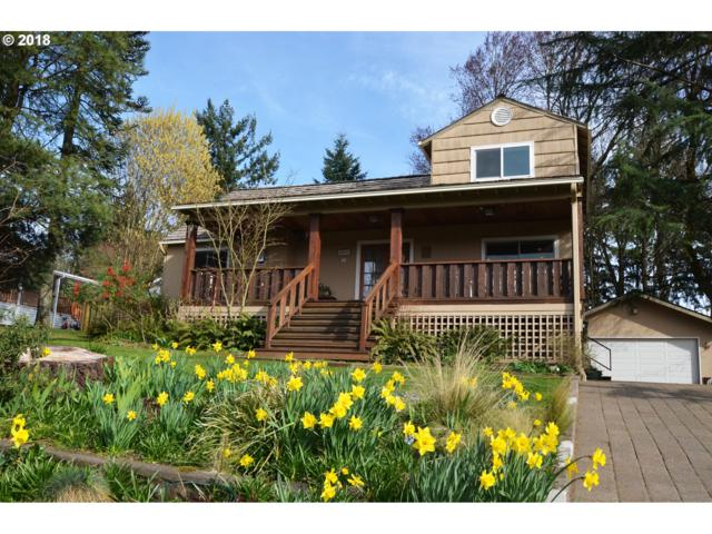 4051 Sussex St, West Linn, OR 97068 (MLS #18439101) :: Hatch Homes Group