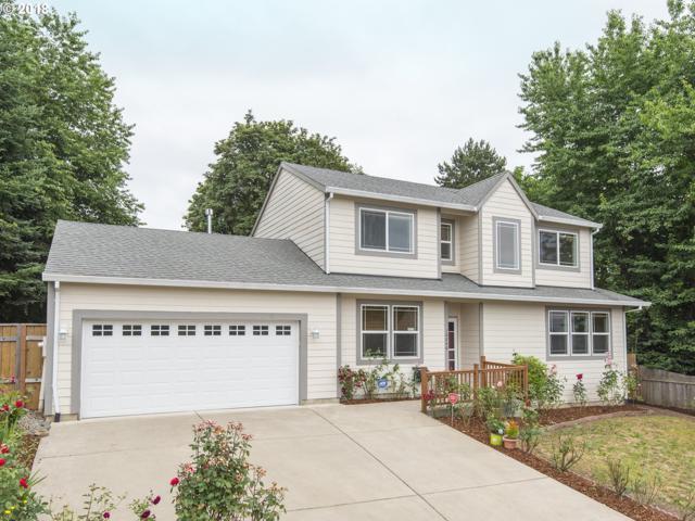 16240 SE Blooming Ln, Clackamas, OR 97015 (MLS #18439520) :: Matin Real Estate