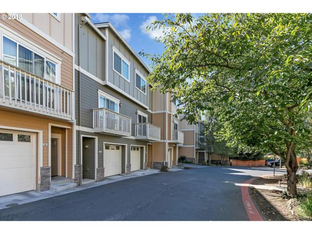 18485 SW Stepping Stone Dr #57, Beaverton, OR 97003 (MLS #18439719) :: The Liu Group