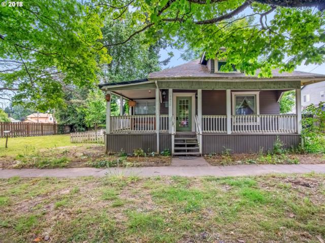 9930 N Oregonian Ave, Portland, OR 97203 (MLS #18439831) :: Hatch Homes Group