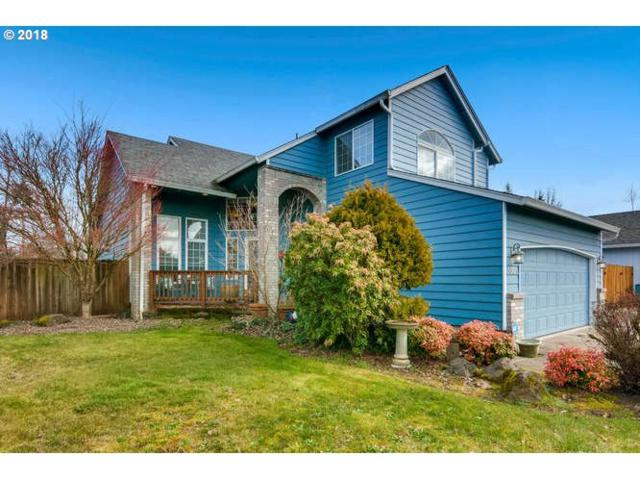 1301 SE 1ST Ave, Battle Ground, WA 98604 (MLS #18439856) :: Beltran Properties at Keller Williams Portland Premiere
