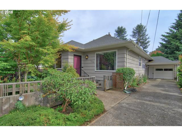 7836 SE Clay St, Portland, OR 97215 (MLS #18439859) :: Fox Real Estate Group