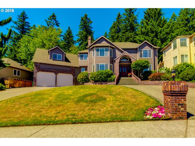14935 SE 117TH Ave, Clackamas, OR 97015 (MLS #18440150) :: Matin Real Estate