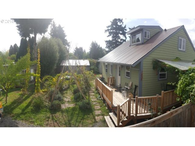 6420 NE 42ND Ave, Portland, OR 97218 (MLS #18440526) :: Townsend Jarvis Group Real Estate