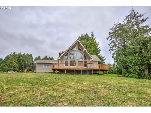5 Cedar Ln, South Bend, WA 98586 (MLS #18440551) :: Premiere Property Group LLC