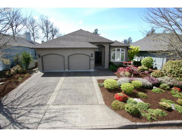 16122 NW Canterwood Way, Portland, OR 97229 (MLS #18440581) :: Team Zebrowski