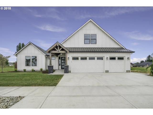 14008 NE 52ND Ave, Vancouver, WA 98686 (MLS #18440733) :: Cano Real Estate