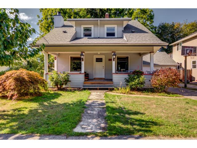 933 N Main Ave, Ridgefield, WA 98642 (MLS #18440788) :: Fox Real Estate Group
