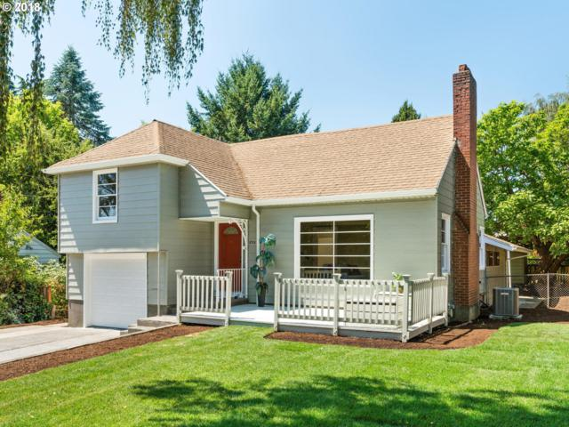 2713 SE 81ST Ave, Portland, OR 97206 (MLS #18440914) :: Cano Real Estate