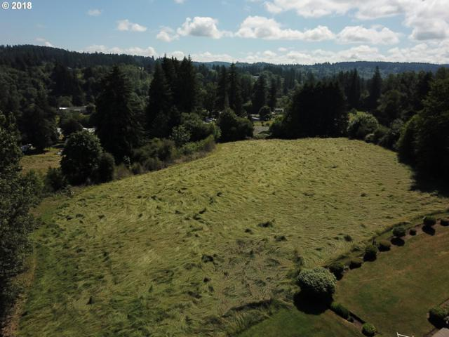 17067 S Holly Ln, Oregon City, OR 97045 (MLS #18441245) :: Matin Real Estate