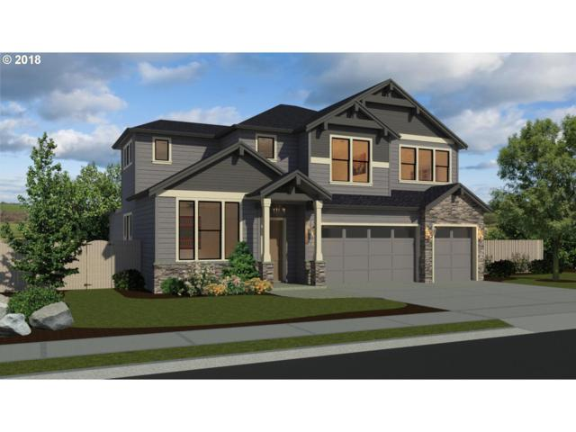 10766 SE Black Tail Rd #6, Happy Valley, OR 97086 (MLS #18441265) :: Portland Lifestyle Team